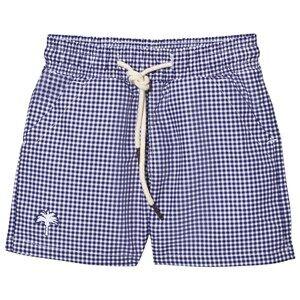 OAS Boys Swimwear and coverups Blue Kid