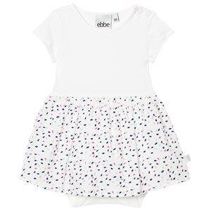 Image of eBBe Kids Girls Dresses Multi Chloe Baby Dress Multi Color Sprinkles