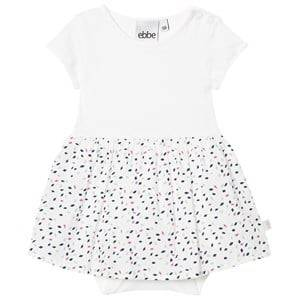 Image of eBBe Kids Girls Dresses Multi Chloe Baby Dress Multi Color Sprinkles