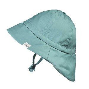 Elodie Details Unisex Headwear Blue Sun Hat - Pretty Petrol
