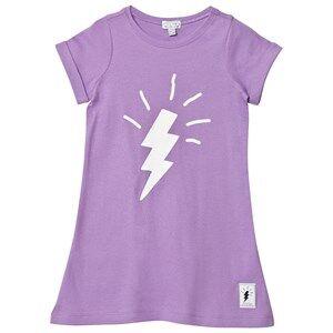 Civiliants Girls Dresses Purple Flash Dress Lilac
