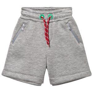 Fendi Boys Shorts Grey Grey Monster Neoprene Shorts