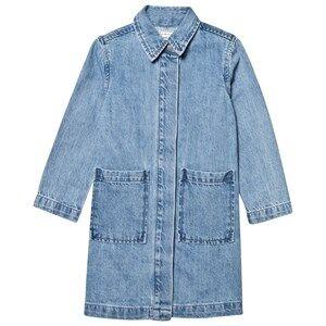 I Dig Denim Girls Coats and jackets Blue Liana Denim Coat Denim Blue