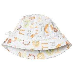 Joha Unisex Headwear Multi Summer Hat Tutti Frutti