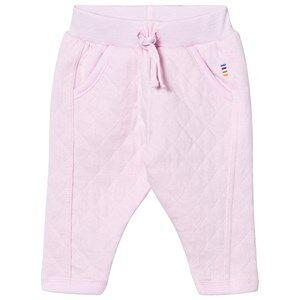 Joha Unisex Bottoms Red Pants Light Pink