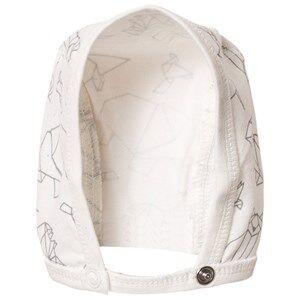 Pippi Unisex Headwear White Baby Hat White
