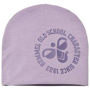 Hummel Girls Headwear Purple Hank Hat Purple Ash