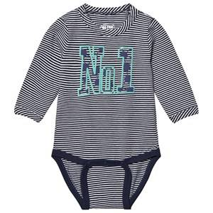 Me Too Unisex All in ones Black Kin 246 Baby Body Black Iris