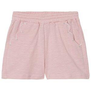 Emile et Ida Girls Shorts Pink Shorts Pomette