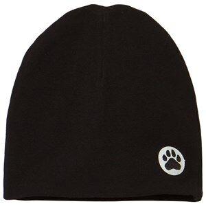 Little LuWi Unisex Headwear Black Black Hat
