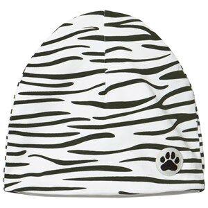 Little LuWi Unisex Headwear White Tiger Hat