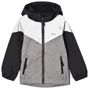 Lindberg Unisex Coats and jackets Grey Billdal Jacket Grey Melange