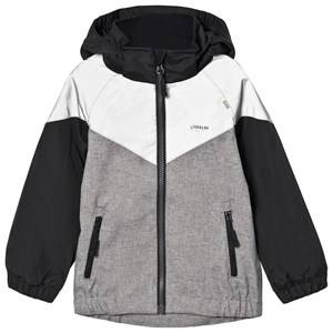 Lindberg Unisex Coats and jackets Billdal Jacket Grey Melange