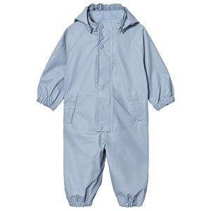 Mini A Ture Unisex Coveralls Blue Reinis, M Suit Ashley Blue