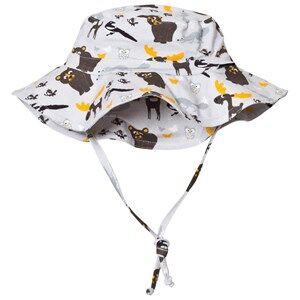 Lindberg Unisex Headwear Multi Liljerum Hat Animal