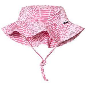 Lindberg Girls Headwear Pink Skanvik Hat Pink