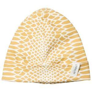 Lindberg Unisex Headwear Yellow Edsbruk Hat Yellow