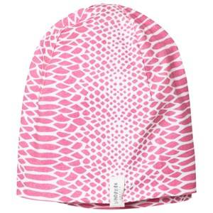Lindberg Girls Headwear Pink Ullbro Hat Pink