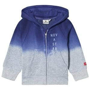 Nova Star Unisex Jumpers and knitwear Grey Hoodie Grey