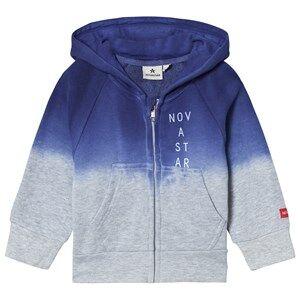Nova Star Unisex Jumpers and knitwear Grey Hoodie Grey