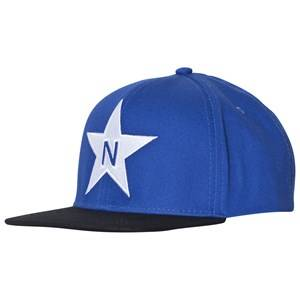 Nova Star Unisex Headwear Blue Baseball Cap Blue/Black