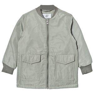 I Dig Denim Unisex Coats and jackets Green Lou Jacket Green