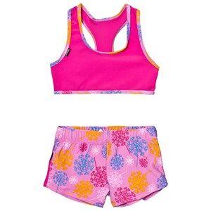 Image of Lindberg Girls Swimwear and coverups Amy Bikini Pink