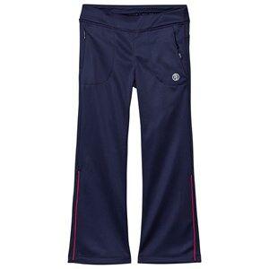 Poivre Blanc Boys Bottoms Navy Navy Classic Tennis Tracksuit Pants
