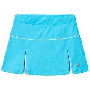 Poivre Blanc Girls Skirts Blue Blue Classic Tennis Skort