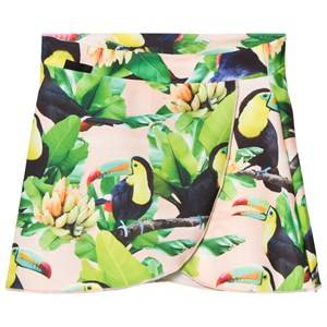 Molo Girls Swimwear and coverups Multi Becca Skirts Toucans