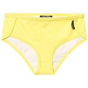 Molo Girls Swimwear and coverups Multi Nicole Bikini Pants Lemon Tonic