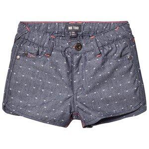 Me Too Girls Shorts Blue Lee 322 Shorts Light Blue