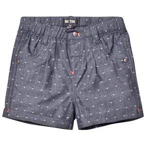 Me Too Girls Shorts Blue Lisi 318 Shorts Light Blue