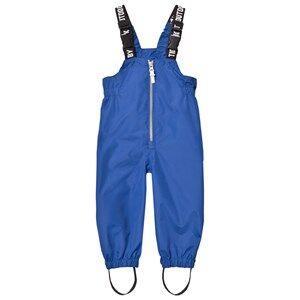 Ticket to heaven Unisex Bottoms Blue Bib-Pants Ontario True Blue