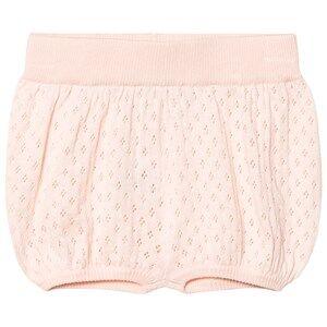 FUB Girls Underwear Pink Baby Shorts Blush