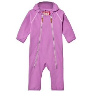 Ticket to heaven Unisex Fleeces Pink Suit Fleece Royce Violet Rose