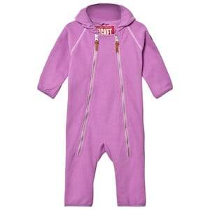 Ticket to heaven Unisex Fleeces Pink Suit Fleece Royce Violet Rose