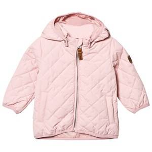 Ticket to heaven Unisex Coats and jackets Pink Jacket Mika Peach Skin Rose