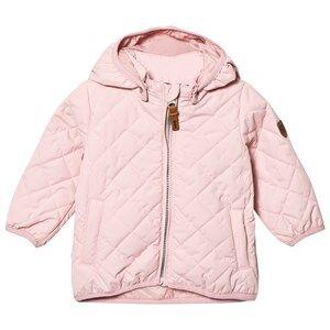 Ticket to heaven Unisex Coats and jackets Jacket Mika Peach Skin Rose