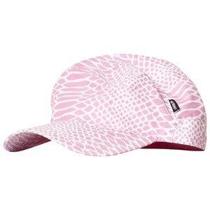Lindberg Girls Headwear Pink Buffalo Sun Cap Pink