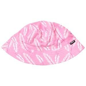 Lindberg Girls Headwear Pink Trenton Sun Hat Pink