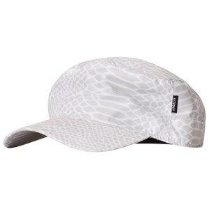 Lindberg Unisex Headwear Grey Buffalo Sun Cap Grey