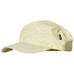Lindberg Unisex Headwear Yellow Buffalo Sun Cap Yellow