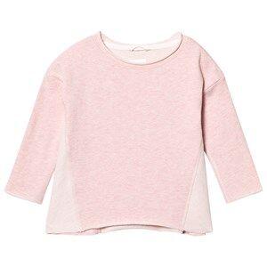 eBBe Kids Girls Jumpers and knitwear Pink Sadie Sweatshirt Pink Dazzle