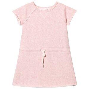 eBBe Kids Girls Dresses Pink Sally Sweat Dress Pink Dazzle