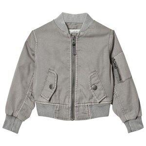 I Dig Denim Unisex Coats and jackets Grey Norton Jacket Grey