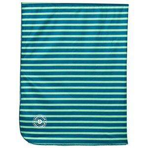 Geggamoja Unisex Swimwear and coverups Navy UV-Blanket Marin Green