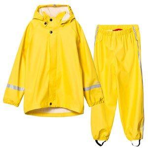 Reima Unisex Clothing sets Yellow Viima Rain Outfit Yellow