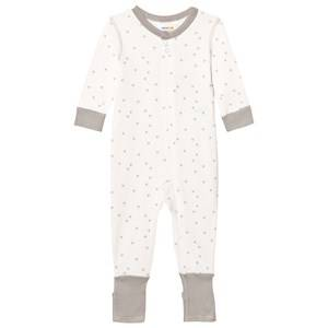 Joha Girls All in ones Grey One-Piece Mini Star