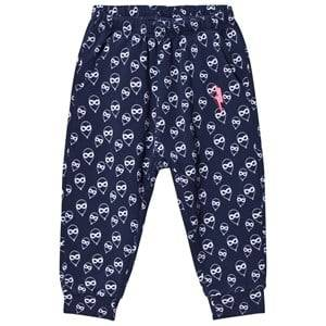 Scamp & Dude Unisex Bottoms Navy Cool Kid Joggers – Navy